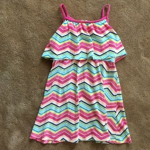 Girls size 5/6 Crazy 8 sundress